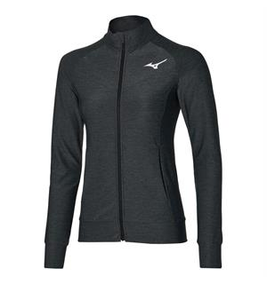 Training Jacket W Komfortabel treningsjakke